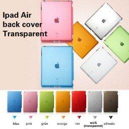 Back Cover für das iPad Air im 2er Set 2,45€ inkl. Versand