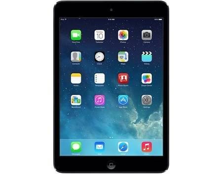 Apple iPad mini 16GB WIFI + Cellular (4G) Spacegrau 263,20€ inkl. Versand