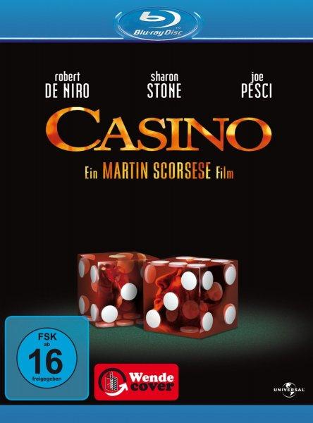 [Bluray] [Amazon-Prime] Casino für 5,99 € /UPDATE: VSK-frei bei Müller!