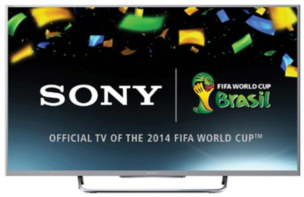 Sony KDL-50W805B für 749€ bei Ebay (Alternate) versandkostenfrei