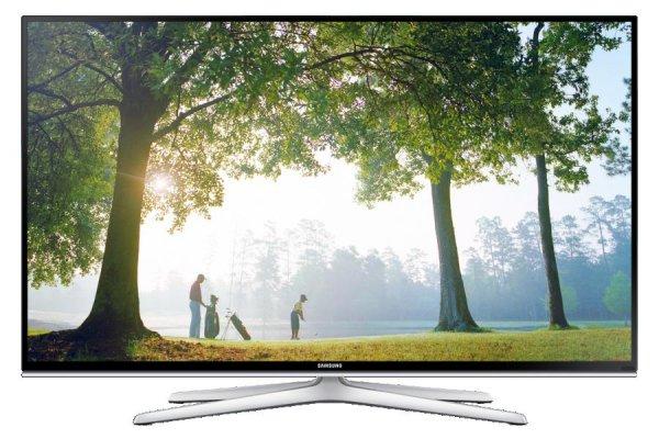 Samsung LED TV UE48H6620 -- Triple Tuner + Twin Tuner für Aufnahme -- Lokal für 669 Euro