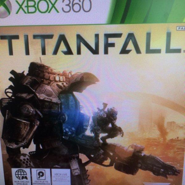 Titanfall XBOX 360 *lokal Siegen*