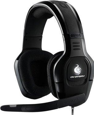 CM Storm Sirius C, Stereo Headset für 54.85€!