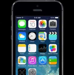 Apple iPhone 5s mit 16 GB o2 Blue All-in M