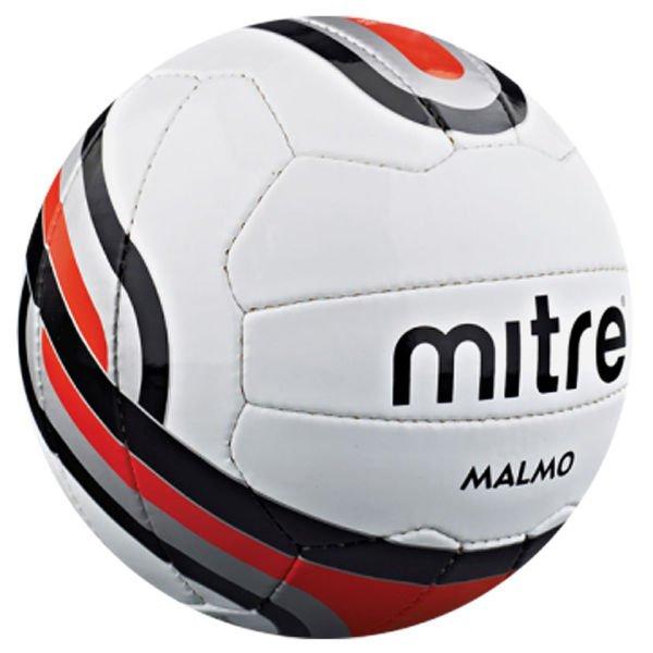 """Mitre™ - Fußball """"Malmo"""" (Größe 3,4,5) für €7,49 [@Zavvi.com]"""