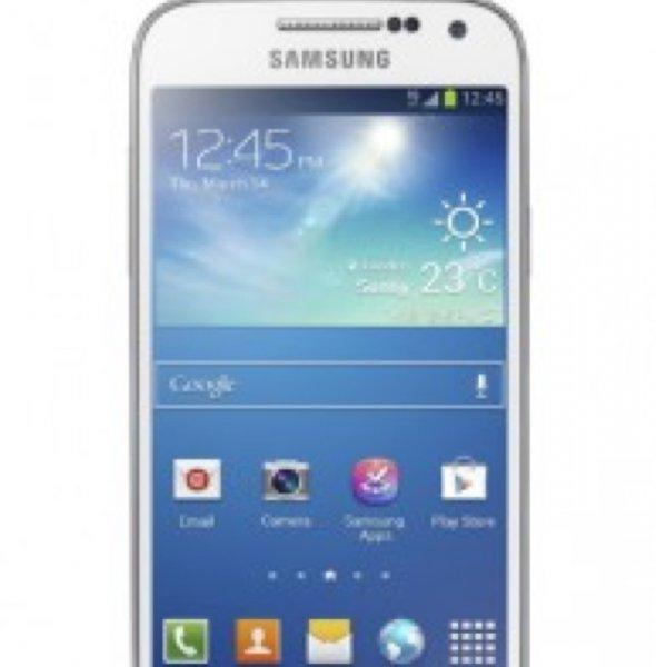 [Handytick] Samsung Galaxy S4 Mini (Vertrag allnet 50m und 50 SMS 1000MB Volumen)