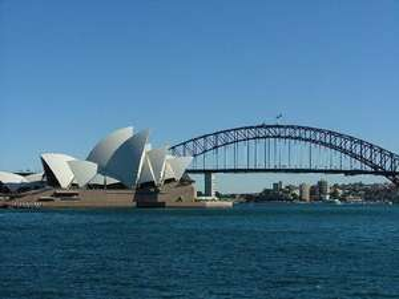 Flüge: Sydney (Australien) ab Berlin 719,- € hin und zurück plus 22.000 Avios Meilen (Februar - April)