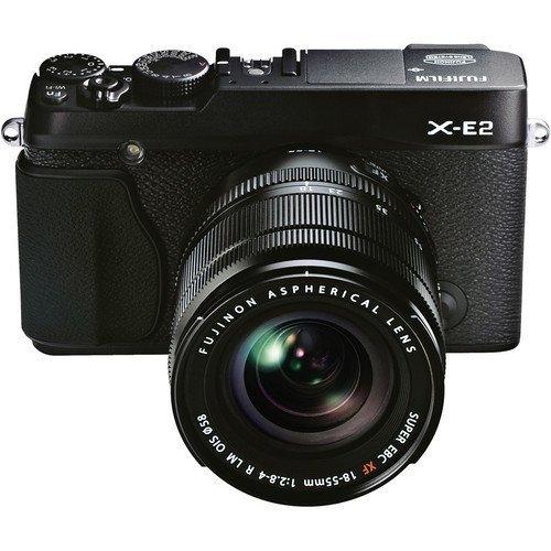 Fuji X-E2 für 999€ / Diverse Objektive mit 100-150€ Rabatt