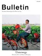 kostenloses Abo: Bulletin (älteste Bankenmagazin der Welt)