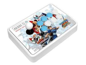 Tatsunoko vs Capcom Arcade Sticks [Wii] für ca. 18,29€ @ Ebay.uk (Zavvi-Outlet)