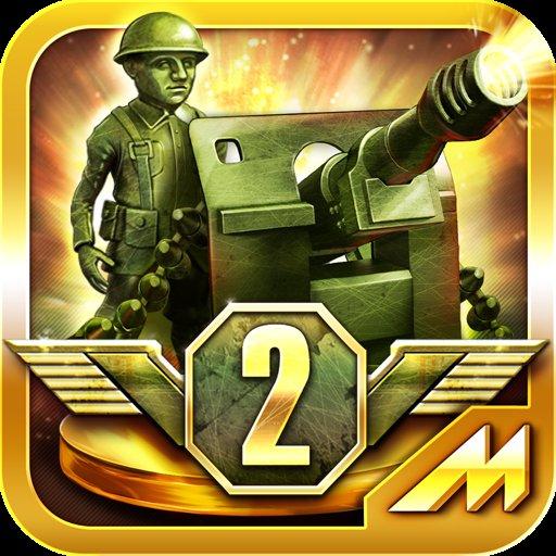 [Android]  Toy Defense 2 - Kostenlos @ Amazon App-Store