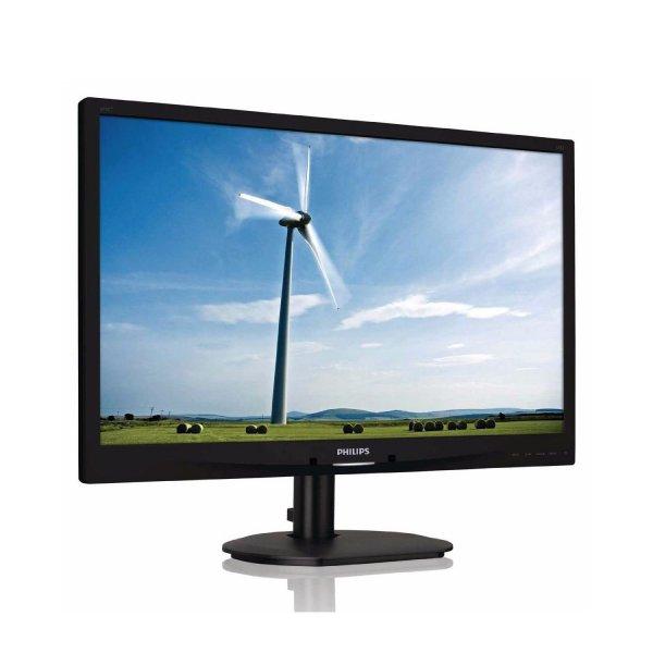 "Philips™ - 27"" LED-Monitor ""271S4LPYSB"" (Full HD TN-Panel,DVI,VGA,DisplayPort,5ms) für €174.- [@GetGoods.de]"