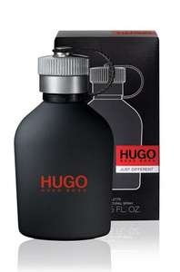 Neues Hugo Boss  JUST DIFFERENT Parfüm testen