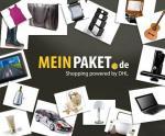 MEINPAKET.de - Shopping powered by DHL für 7,50 statt 25 Euro