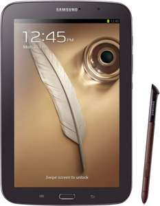 Samsung Galaxy Note 8.0 WiFi 16GB für 217,90€ @ eBay