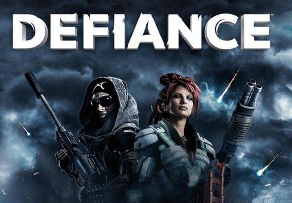 [PSN] PS3 RPG Defiance für 49 cent