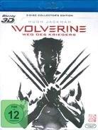 Wolverine -der Weg des Kriegers- Blu Ray 3D 14,99€ @CeDe