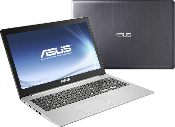 """ASUS VivoBook S551LN-CJ155H für 679€@ Comtech - 15,6"""" Notebook mit Touchscreen"""