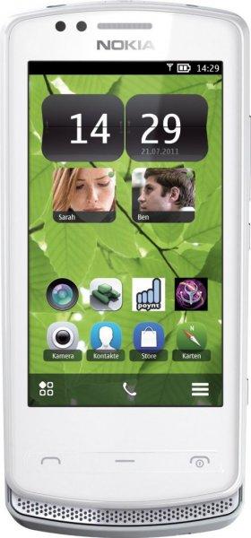 Ebay WoW Ersatzangebot: Nokia 700 Smartphone  NFC GPS 5 Megapixel nur 49,99€ [DEMO]