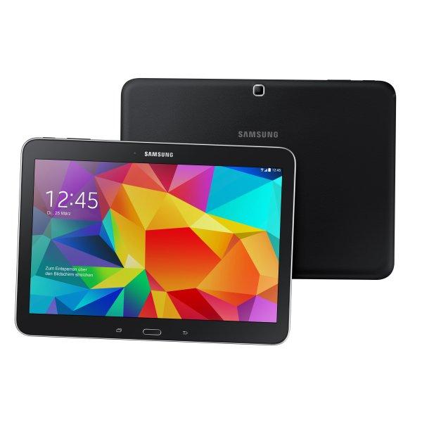 Samsung Galaxy Tab 4 für 219 Euro bei eBay - NUR HEUTE