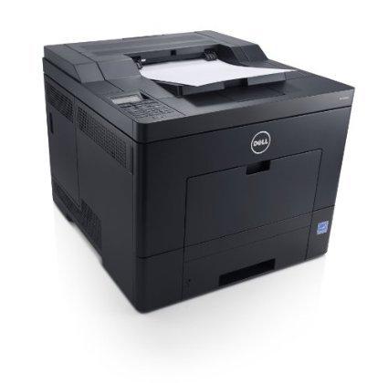 Dell Farbdrucker C2660 mit 20 % Ersparnis @notebooksbilliger.de