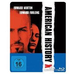 [MediaMarkt Online] verschiedene BluRays: American History X (SteelBook) 7€, El Gringo 5€ und Austin Powers 5€