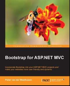 Bootstrap for ASP.NET MVC (ebook) Kostenlos