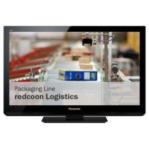 Panasonic TX-L32C3E, LCD TV, HD-ready, DVB-T/C