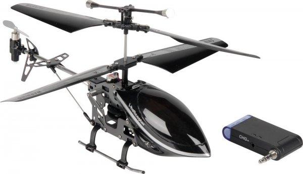 i-Helicopter 777-170, Fun2Get 777-170 -  schwarz 14,88 € inkl. Versand / Idealo ab 29,95 €