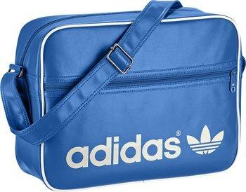 @adidas: Airliner Schultertasche für 17,70€ inkl. Versand