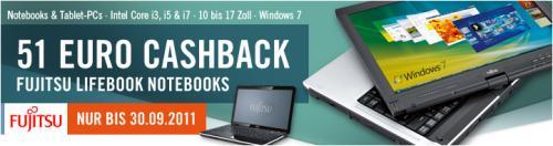 AKTION: Fujitsu Lifebook AH530 - P6200 2GB 250GB DOS