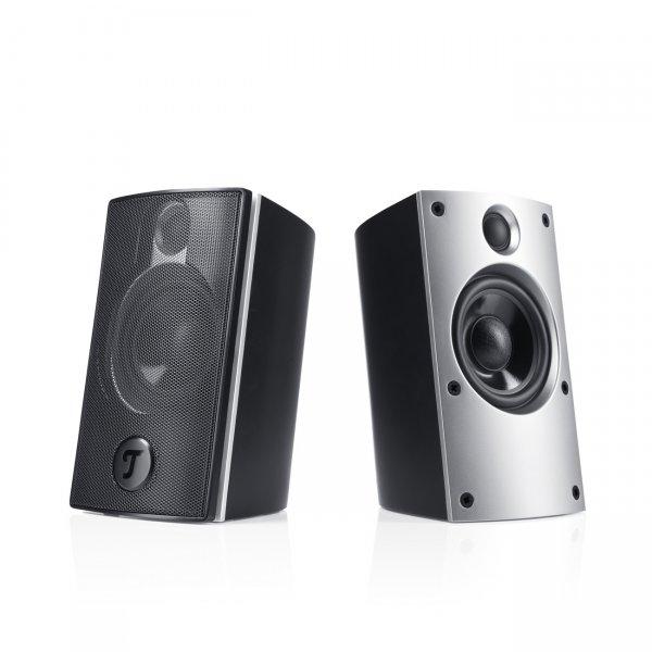 Teufel Concept B 20 Mk2 Weiß oder Schwarz für 77,77€ @ebay