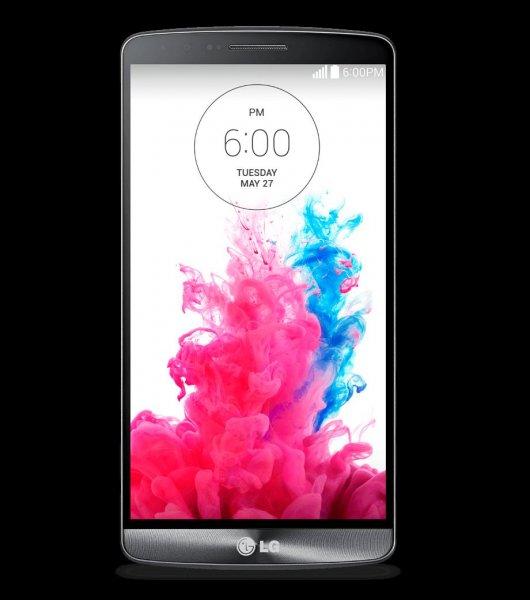 LG G3 NEU für 280,90 € inkl. Versand bei ebay (Händler aus Spanien)