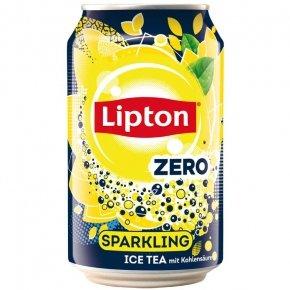 [Preisfehler] Lipton Sparkling (Dose 0,33l) für 0,29€ bei Penny (Baden-Württemberg evtl. bundesweit)  Citrus, Peach, Zero