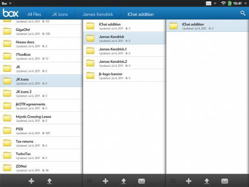Für alle TouchPad HP Besitzer: 50GB Cloub Speicher lebenslang! GRATIS