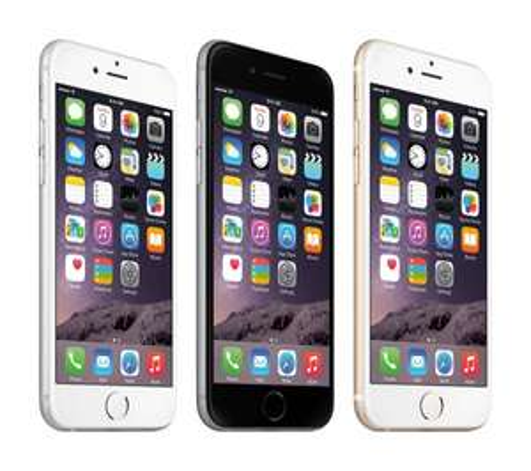 iPhone 6 und iPhone 6 Plus sofort lieferbar bei Gravis: ab 699 € für die 16GB-Modell