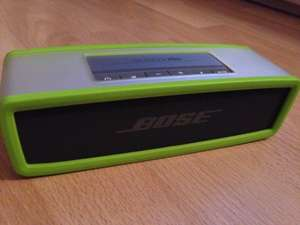[Media Markt] bose Soundlink Mini / Lokal in Recklinghausen
