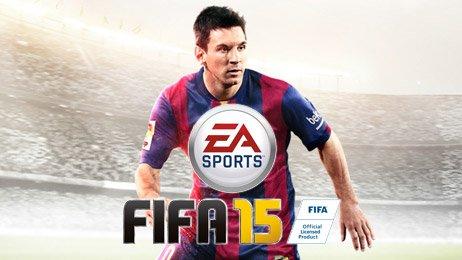 FIFA 15 vorbestellen 32,98€