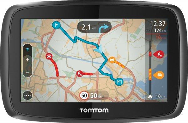 [OTTO] TomTom Navigationsgerät GO 400 Europa für 113,99€ inkl. Versand (idealo: 139,61€ ? 18,35% unter Bestpreis)