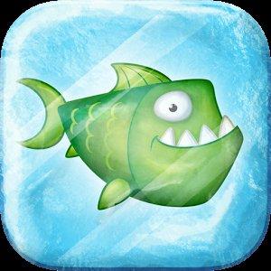 [Amazon Apps] Captain Fishblock für Android kostenlos