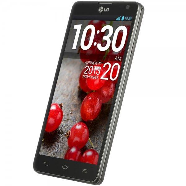 Ebay WoW @ Priceguard LG D605 L9 II ANDROID SMARTPHONE 8MP KAMERA BLUETOOTH HANDY WLAN 4GB MP3 3G WOW