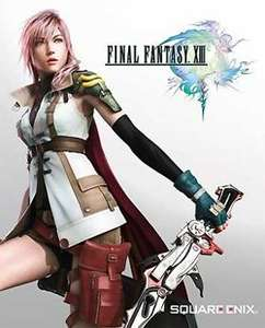 [Steam] Final Fantasy 13 @ GMG (9,94€)