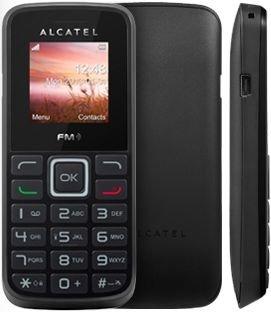 Das günstigste Dual-Sim-Handy in Deutschland - Alcatel One Touch 1010D
