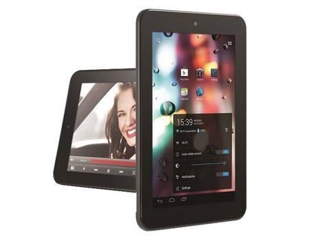 """[meinpaket] Neuer Bestpreis: Alcatel OneTouch Tab 7 HD , 7"""" Tablet, 2x1,6GHz, 1280 x 800 Pixel, 49€ (44€ mit Newsletter-GS)statt 60€"""
