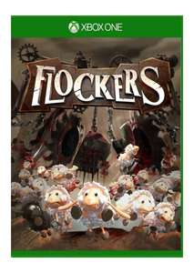 [Xbox One] Flockers (Xbox Store) (Deals with Gold)