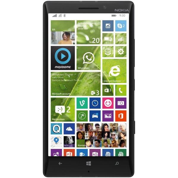 45€ Rabatt auf das Nokia Lumia 930 für AmazonStudent Mitglieder