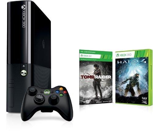 (LOKAL) Bielefeld Media Markt XBOX 360 250GB mit Tomb Raider + Halo 4