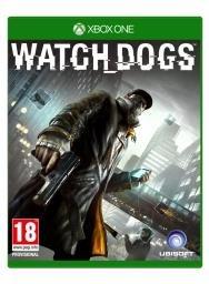 Watch Dogs (Xbox One) (gebraucht) für 26,36€ @Graingergames