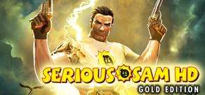 Serious Sam HD günstig bei STEAM