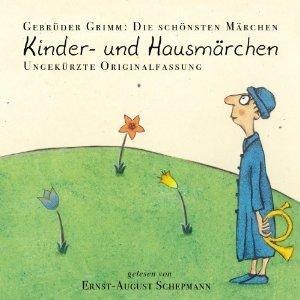 [Audible] Gebrüder Grimm: Dornröschen kostenlos